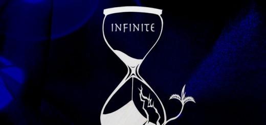 Habu - Infinite