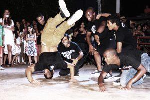 03 - dance