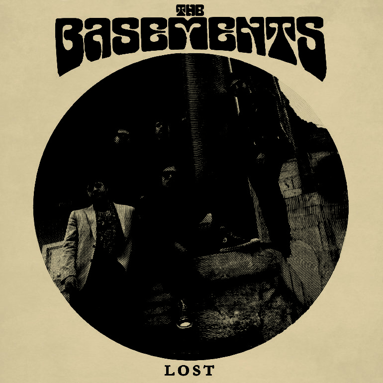 BASEMENTS - lost cover