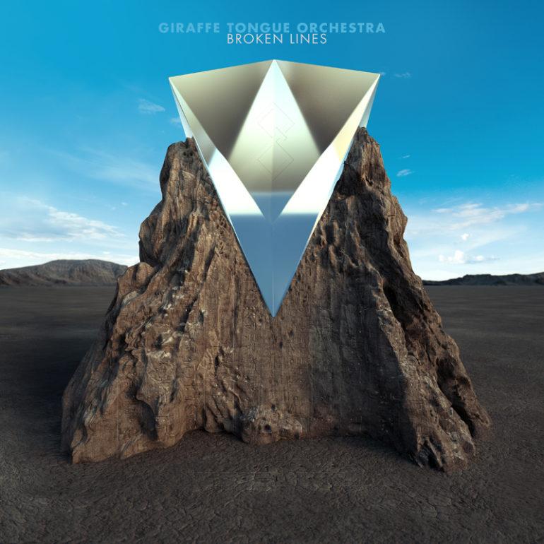Giraffe Tongue Orchestra - Broken Lines