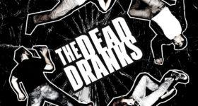 The Dead Dranks - The Dead Dranks