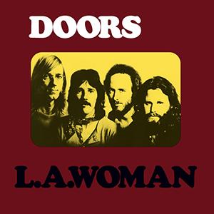 Doors - LA Womanjpg