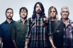 Το Δελτίο Τύπου για τη συναυλία των Foo Fighters στο Ηρώδειο