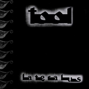 Lateralus-cover