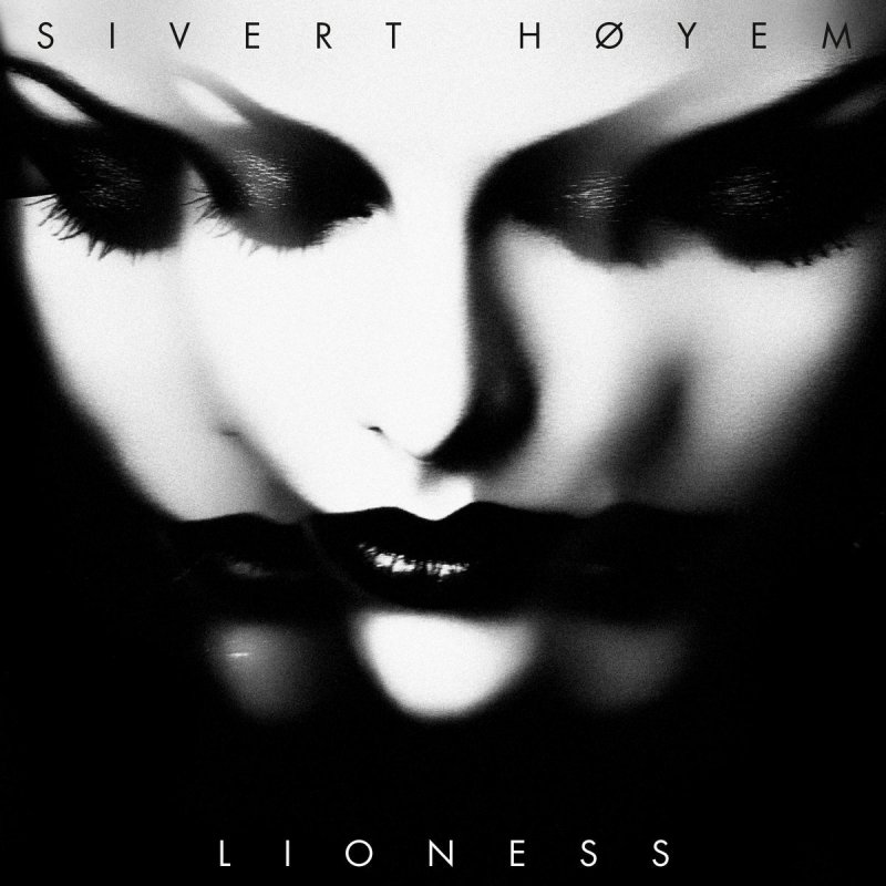 Sivert Hoyem – Lioness