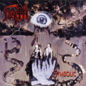 Death - Symbolic