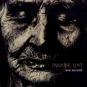 Paradise_Lost_One_Second_album_cover